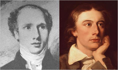 The Keats Brothers