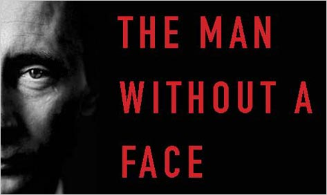 The Man Without A Face The Unlikely Rise Of Vladimir Putin The Barnes Noble Review
