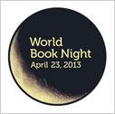 Celebrating World Book Night