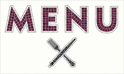 Steal the menu the barnes noble review im surrounded by serious professional and i dont think it is too much to say influential food people send me an sase and i will divulge their names sciox Images