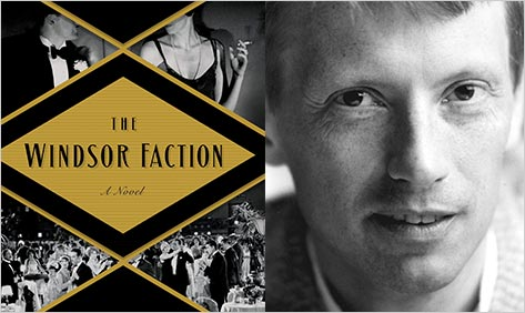 D. J. Taylor: The Art of Writing Revisionist History