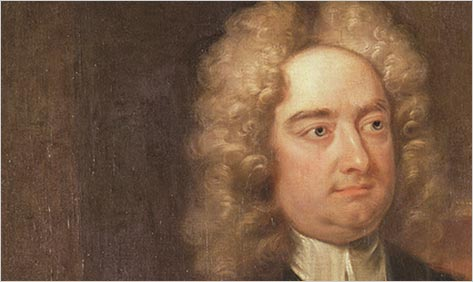 the early life of jonathan swift A bibliography of jonathan swift by —see also sir h williams's authoritative bibliography of the early editions jonathan swift: a critical biography.