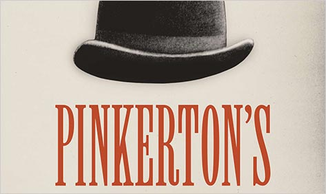 pinkerton essays About us grant pinkerton was born and raised in houston, to a family with small town texas roots in the hill country and gulf coast he is an avid outdoorsman and conservationist he attended and graduated from lamar high school where he was an active member of future farmers of america he went.