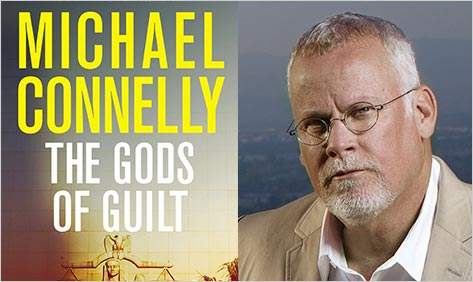 Michael Connelly: The Gods of Guilt