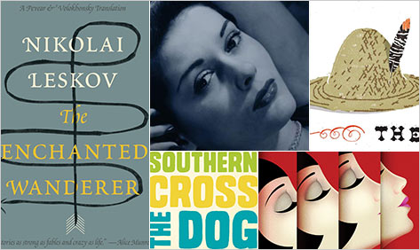 Editors' Picks for 2013: Fiction