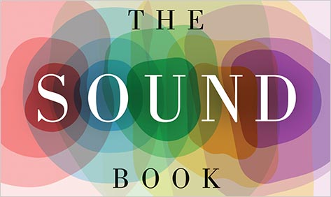 Sonic Boom: Trevor Cox and 'The Sound Book'