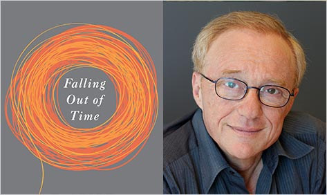 "I Always Prefer Books That Are Inevitable: David Grossman on ""Falling Out of Time"""