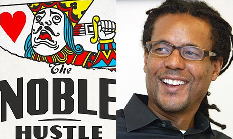 colson whitehead lost and found essay How pyrotechnic comic novelist colson whitehead found his way this hasn't been lost on critics, and whitehead himself discussed the the essay is largely.