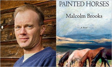 Montana Myths: Malcolm Brooks