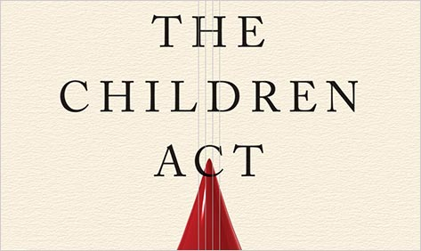 childrens act She plays a british judge deciding the fate of a teenage boy in a new movie, the children act  the children's act) emma thompson: (as fiona maye) should we let you do yourself in somehow, i .