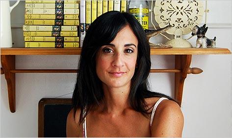 Marie-Helene Bertino: The Dough Will Tell You When It's Dough