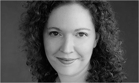 Stephanie Feldman: Bravery Verging on Recklessness