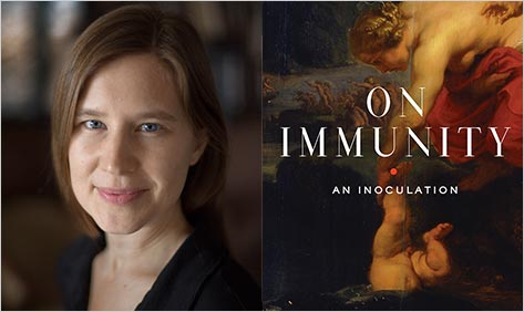 Vaccines and Vampires: Eula Biss on Science, Fear, and Metaphor