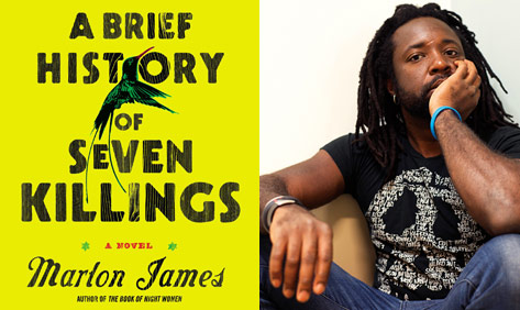 Image result for a brief history of seven killings