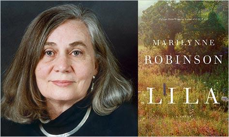 Marilynne Robinson: A Good Inheritance