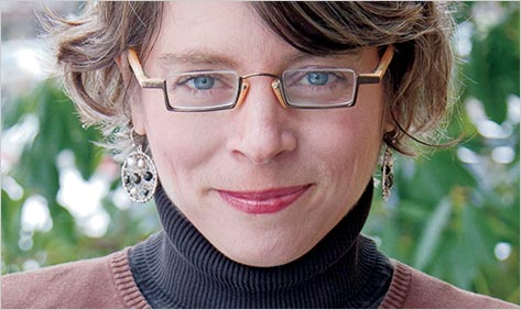 Jill Lepore: Of Ruckus and Rumpus