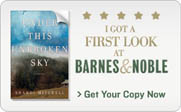 I Got a First Look at Barnes &amp; Noble.  Get Your Copy Now