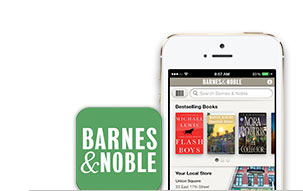 B&N Bookstore App
