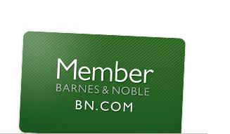 B&N Membership Card
