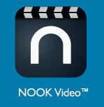 NOOK Video™
