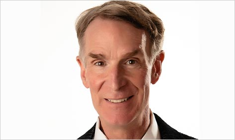 Bill Nye: Gravity's Influence