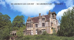 Seaborough Court (credit: Poppy Adams)