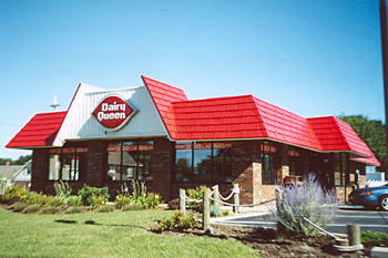 5-The Dairy Queen, Conneaut
