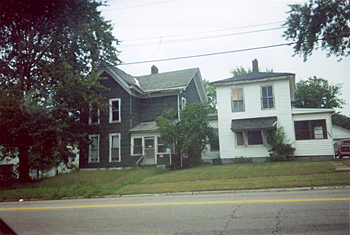 6A-Typical older Conneaut homes