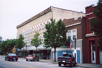 20-Downtown Conneaut