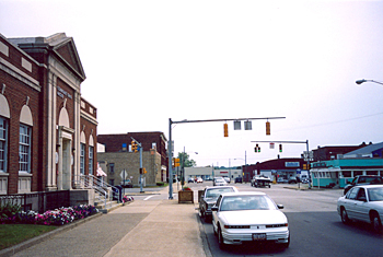 33-Downtown Conneaut
