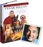 Author Photo: Cesar Millan