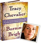 Author Photo: Tracy Chevalier
