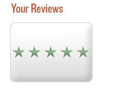 Your Reviews