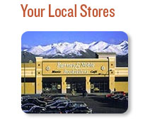 Your Local Stores