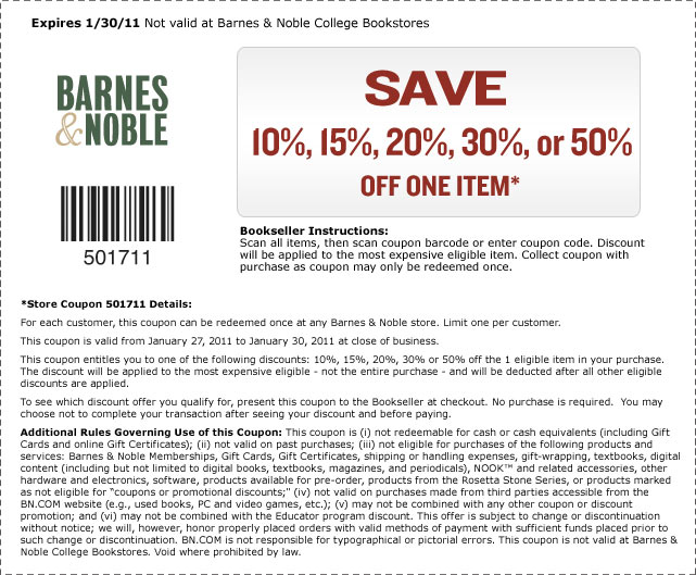 Barnes and noble coupon thread part 2 archive page 12 dvd talk barnes and noble coupon thread part 2 archive page 12 dvd talk forum fandeluxe Images