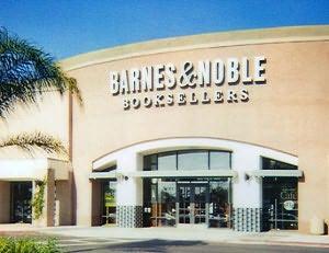 Barnes & Noble - Escondido, Escondido CA