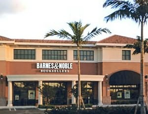 Palm Beach State Bookstore