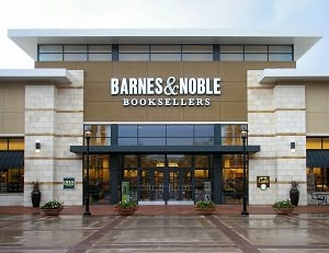 Barnes And Noble Cafe Chino Hills