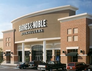 Barnes & Noble - Winter Garden Village, Winter Garden FL