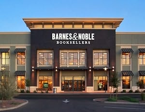 Barnes Amp Noble San Tan Village Gilbert Az