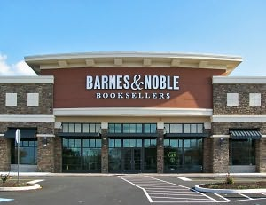 Who Does Barnes and Noble Employ?