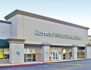 Barnes & Noble - Ingram Festival, San Antonio TX