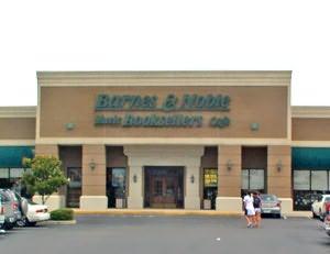 Barnes & Noble - Lafayette, Lafayette LA
