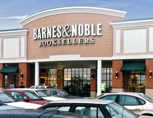 Barnes Amp Noble Portsmouth Newington Nh