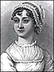 Author Photo: Jane Austen